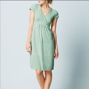 name your price BODEN Casual Jersey Dress sz 10R
